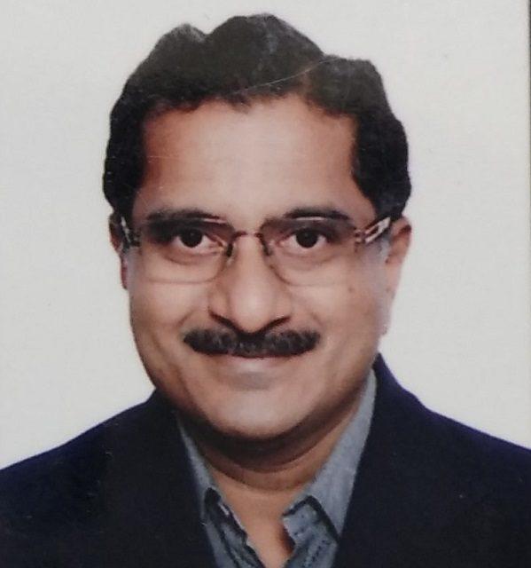 Indradeb Pal