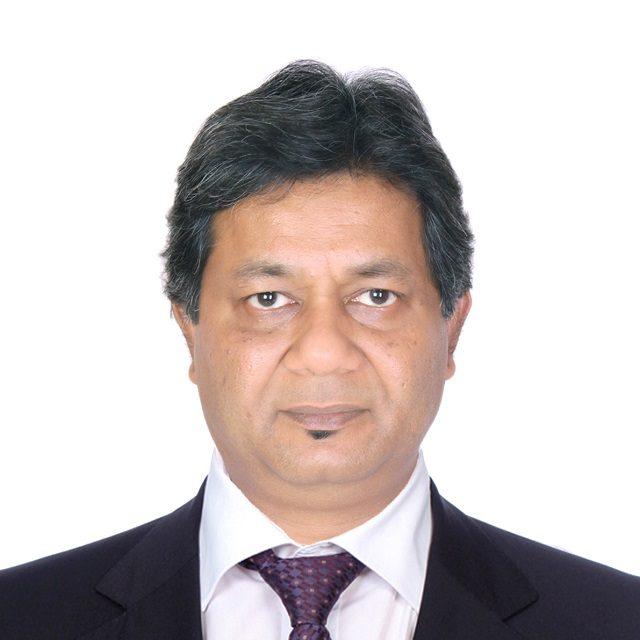 Sanjeev Parida